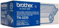 Картридж Brother  TN-3230 чорний TN3230