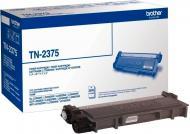Картридж Brother  TN-2375 чорний TN2375