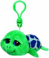 Мягкая игрушка TY Черепаха Zippy 6 см 36589