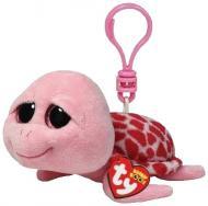 Мягкая игрушка TY Черепаха Beanie Boo's Shelby 12 см 36590