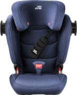 Автокрісло Britax-Romer KIDFIX III S синій moonlight blue 2000032376