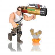 Игровая коллекционная фигурка Jazwares Roblox Imagination Figure Pack Davy Bazooka W8 (ROB0273)