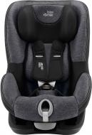 Автокрісло Britax-Romer KING II BLACK SERIES чорний із сірим graphite marble 2000032126