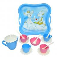 Чайный набор посуды Tigres Эльфы на Облаке (39725)