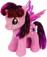 Мягкая игрушка TY My Little Pony Twilight Sparkle 20 см 41004