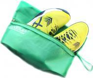 Сумка для взуття LiveUp р.S/M LSU2019-grn зелений