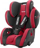 Автокрісло RECARO Young Sport Hero Racing Edition 00088014150050
