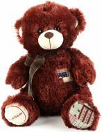 М'яка іграшка Ведмедик 45 см ZY1484