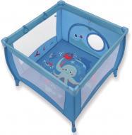 Манеж Baby Design Design Play Up 03 Blue 299933