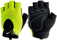 Перчатки атлетические Nike Fundamental Training Gloves Men N.LG.B2.714 р. S