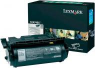 Картридж Lexmark 12A7465 black