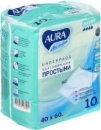 Простирадла Aura Ultra comfort гігієнічні 60х40см
