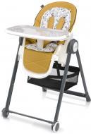 Стільчик для годування Baby Design Penne 01 Yellow 292972