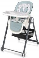 Стульчик для кормления Baby Design Penne 05 Turquoise 292989
