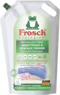 Гель для машинного та ручного прання Frosch для вовни і делікатних тканин 2 л