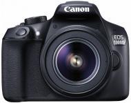 Фотоапарат Canon EOS 1300D 18-55 III Kit