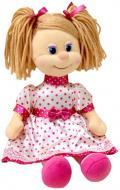 Іграшка м'яка LAVA Лялька Ляля у шовковій сукні 22 см LF869C