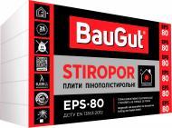 Пінопласт 25 BauGut EPS-80 100 мм