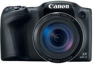 Фотоапарат Canon Powershot SX420 IS black