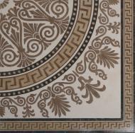 Плитка Golden Tile Meander Rosette бежевий 2А1810 40x40