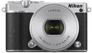 Фотоапарат Nikon 1 J5 +10-30mm PD-Zoom Kit silver/black