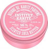 Масло для тела Institut Karite с ароматом Rose Mademoiselle 904232-IK 10 мл
