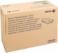Картридж Xerox WorkCentre 3315 (106R02308) black