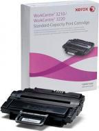 Картридж Xerox WorkCentre 3210MFP/3220MFP чорний