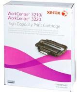 Картридж Xerox WorkCentre 3210MFP/3220MFP MAX чорний