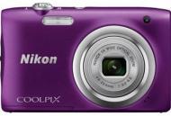 Фотоапарат Nikon Coolpix A100 purple