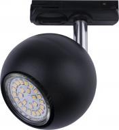 Трековий прожектор TK Lighting 4041 Tracer 40 Вт чорний