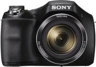 Фотоапарат Sony DSC-H300 black Cyber-Shot H300
