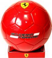 Футбольный мяч Ferrari р. 5 F665