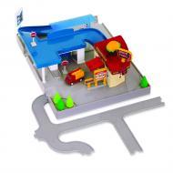 Игровой набор DRIVEN POCKET SERIES DINE & DRIVE PIT STOP