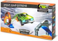 Игровой набор DRIVEN TURBOCHARGE STUNT JUMP EXTREME 16 эл.