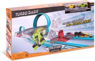 Игровой набор DRIVEN TURBOCHARGE TURBO DASH 28 эл.