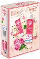 Подарочный набор для женщин для женщин Le Petit Marseillais Свежесть розы