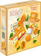 Подарочный набор для женщин для женщин Le Petit Marseillais Сияние абрикоса