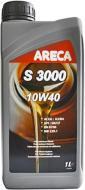 Моторне мастило ARECA S 3000 DIESEL 10W-40 1л (041C000100)