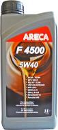 Моторне мастило ARECA F4500 5W-40 1л (032C000100)
