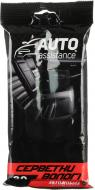 Серветки вологі для шкіри Auto Assistance 30 шт.