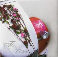 Фотоальбом Flowers in Love S35x35 EVG