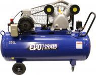 Компресор EVO EVO V2/600-200
