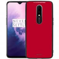 Чехол C-KU для смартфона OnePlus 7 Red (3886-10746)