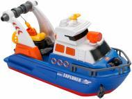 Катер Dickie Toys Дослідницьке судно з субмариною 7268348