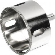 Коронка алмазна Haisser по керамограніту 65 мм HS 104965