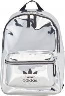 Рюкзак Adidas Originals ED5879 21.8 л серебристый