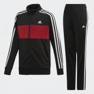 Костюм Adidas YB TS TIBERIO ED6209 р. 170 черный