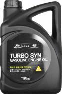 Моторне мастило Hyundai/Kia Turbo SYN Gasoline 5W-30 4л (05100-00441)