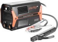 Інвертор зварювальний DNIPRO-М SAB-258TS 80625003
